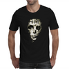 H.I.M. Skull Face Mens T-Shirt