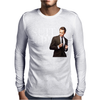himym Barney Stinson Suit Up Mens Long Sleeve T-Shirt