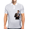 himym Barney Stinson Suit Up Mens Polo