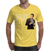 himym Barney Stinson Suit Up Mens T-Shirt