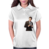 himym Barney Stinson Suit Up Womens Polo