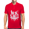 Hip Hop Brother Ali New Mens Polo