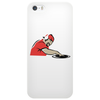 Hip Hop DJ Phone Case
