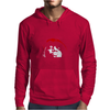 HIP HOP LEDGEND - BIGGIE SMALLS Mens Hoodie