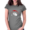 HIP HOP LEDGEND - BIGGIE SMALLS Womens Fitted T-Shirt