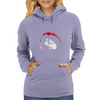 HIP HOP LEDGEND - BIGGIE SMALLS Womens Hoodie