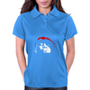 HIP HOP LEDGEND - BIGGIE SMALLS Womens Polo