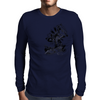 Hip Hop Mens Long Sleeve T-Shirt