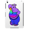 Hippie Hippo Tablet (vertical)
