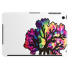 Hippie Peace Tree Tablet