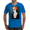 HIPPY GIRL Mens T-Shirt