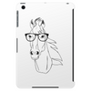 Hipster Horse Tablet (vertical)