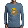 Hipster - Rastalion Mens Long Sleeve T-Shirt