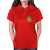 Hipster - Rastalion Womens Polo