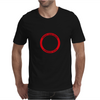 hipsters black Mens T-Shirt