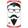 hipsters Phone Case