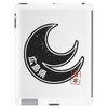 HIROSHIMA Japanese Prefecture Design Tablet