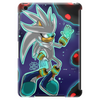 His Power within +Silver the Hedgehog+ Tablet