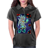 His Power within +Silver the Hedgehog+ Womens Polo