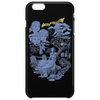 Hispanic Legend La Llorona (purple) Phone Case
