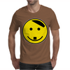 Hitler Acid Man Subversive Comedy Mens T-Shirt