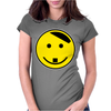 Hitler Acid Man Subversive Comedy Womens Fitted T-Shirt
