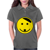 Hitler Acid Man Subversive Comedy Womens Polo