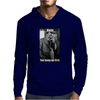 Hitler Take The Mickey Phone Comedy Mens Hoodie