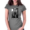 Hitler Take The Mickey Phone Comedy Womens Fitted T-Shirt