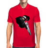 Hitman inspired design Mens Polo