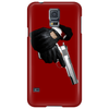 Hitman inspired design Phone Case