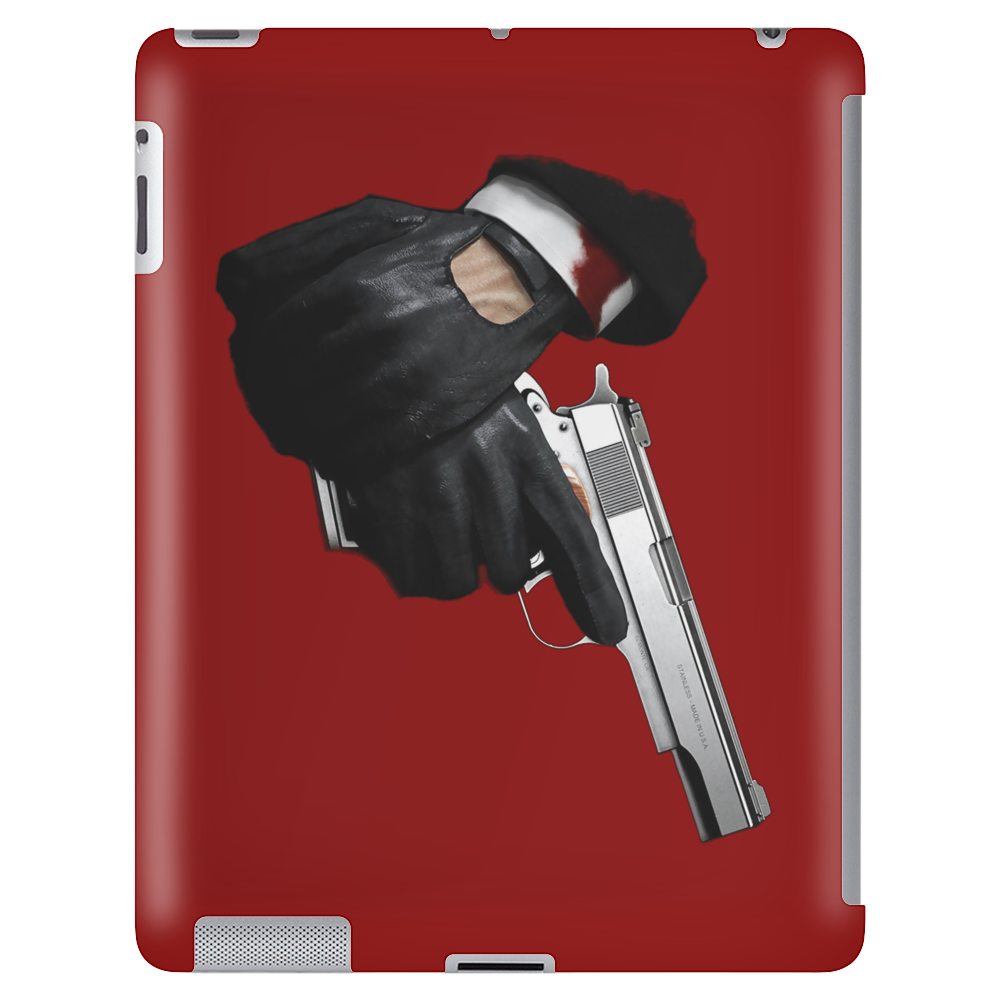 Hitman inspired design Tablet