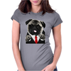 HitPug Womens Fitted T-Shirt