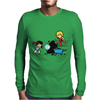 hits Mens Long Sleeve T-Shirt