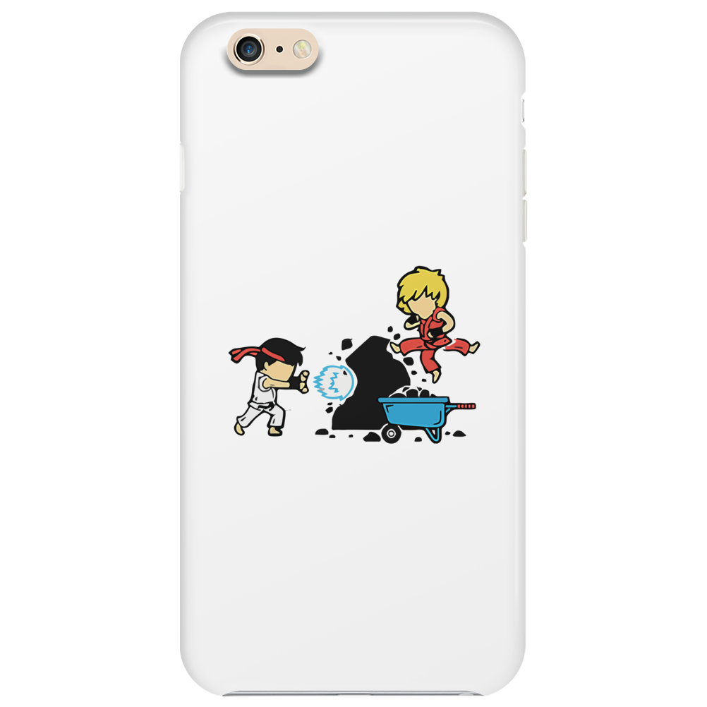 hits Phone Case