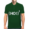 ( HO ! ) 3 Mens Polo