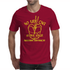 Ho Lee Chit Noodle House. Mens T-Shirt