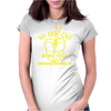 Ho Lee Chit Noodle House. Womens Fitted T-Shirt
