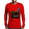 Hoagie Rest Mens Long Sleeve T-Shirt