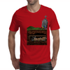 Hoagie Rest Mens T-Shirt