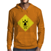 Hobbit You Shall Not Pass Mens Hoodie