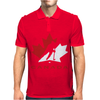 Hockey Canada Mens Polo