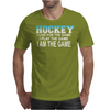 Hockey My Game Mens T-Shirt