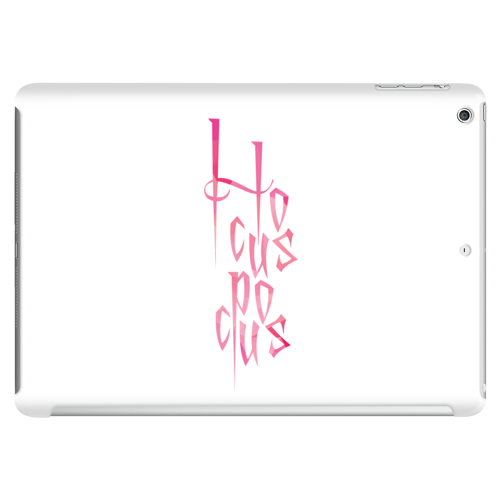 Hocuspocus Tablet (horizontal)