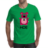 hoe Mens T-Shirt