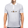 Hogwarts Houses Mens Polo