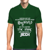 Hogwarts Lord Of The Rings Jedi Star Wars Mens Polo