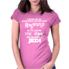 Hogwarts Lord Of The Rings Jedi Star Wars Womens Fitted T-Shirt