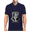 Hogwarts University Mens Polo
