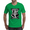 Hogwarts University Mens T-Shirt